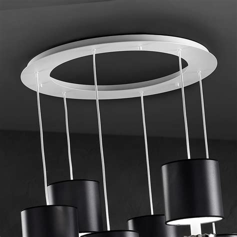 Black White Chandelier by Black And White Chandelier