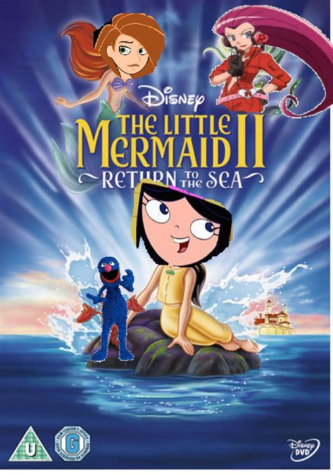 römer kid 2 the mer possible 2 return to the sea the wiki fandom powered by wikia
