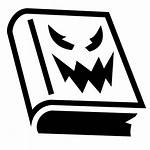 Evil Svg Icon Icons Transparent