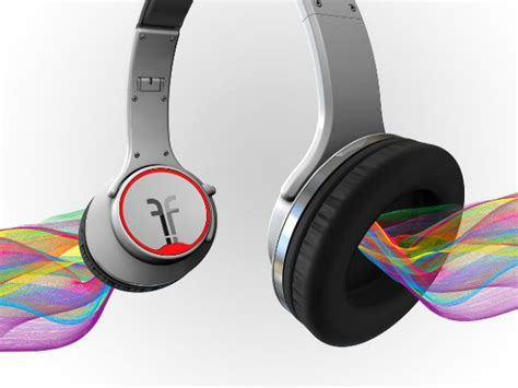 Flips Audio HD Headphones   From Solo 2 Social   GetdatGadget