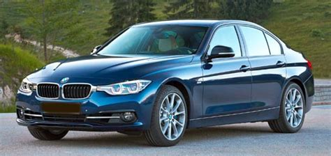 Review Bmw 3 Series Sedan by 2019 Bmw 3 Series G20 Sedan Review And Price Volkswagen