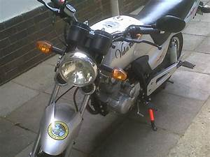 Vuka Rm 200  Best Photos And Information Of Modification