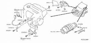 Nissan Altima Engine Control Module