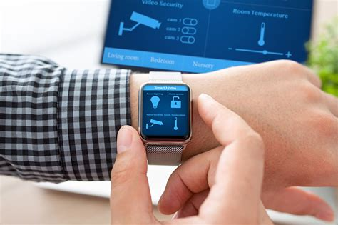 smart home technology trends lindow insurance group