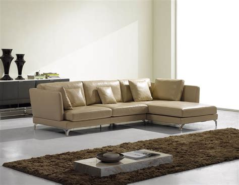 Modern Sectional Leather Sofas Sale