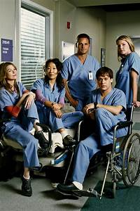 """""""Grey's Anatomy"""": Alles zurück auf Anfang - GLAMOUR"""