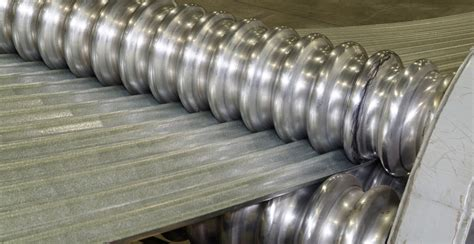 corrugated metals services roll forming and metal