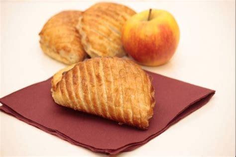 cuisine à la cocotte recette de chausson aux pommes rapide