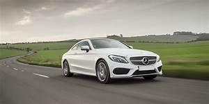 Mercedes Coupe C : mercedes c class coupe review carwow ~ Melissatoandfro.com Idées de Décoration