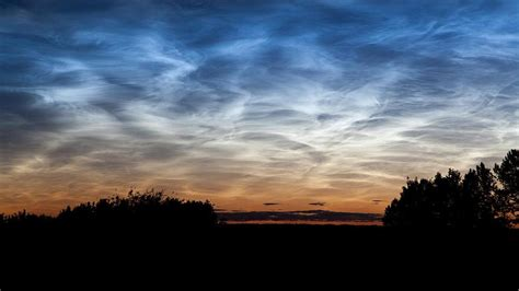 Humans Are Making These Mysterious Clouds More Common