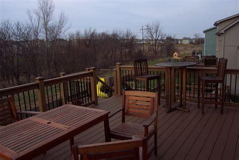 design   deck  home design ideas