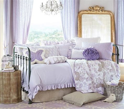 Annabel Iron Daybed  Baby Girl's Room Pinterest