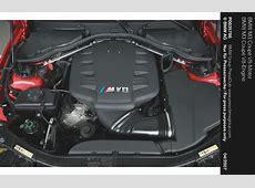 BMW M3 Coupe E92 specs & photos 2007, 2008, 2009, 2010