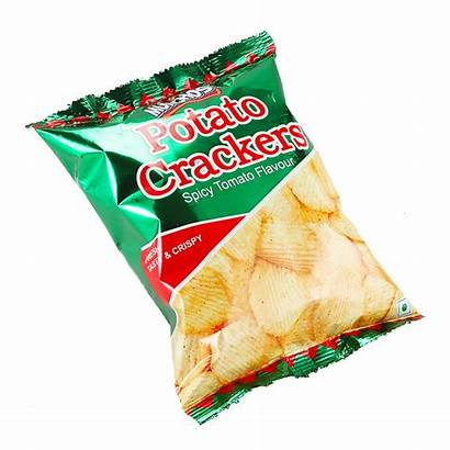 Potato Munchos Crackers Chips Pran Flavors Taste
