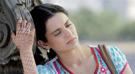 'Queen' review: Kangana Ranaut is the 'Queen' of hearts ...