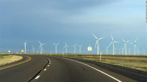 wind  outpacing coal   power source  texas
