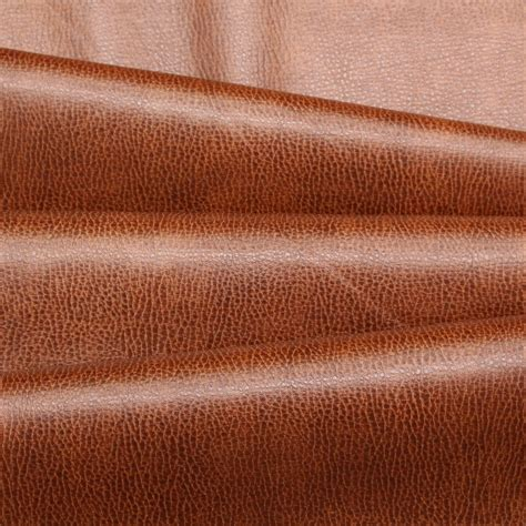 Leather Upholstery by Recycled Textured Grain Eco Genuine Real Leather Hide