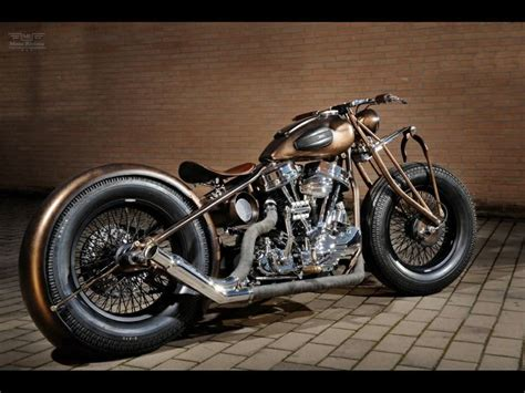 1948 Panhead Fl_2. [desktop Wallpaper 1024x768
