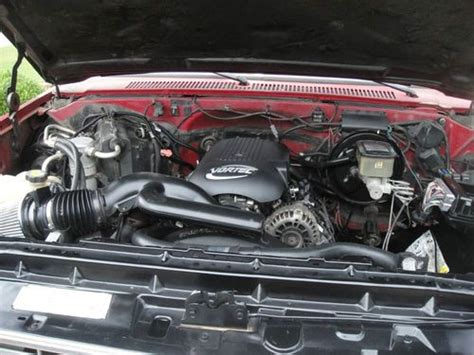how does a cars engine work 1987 chevrolet corvette electronic toll collection sell used chevrolet 1987 c10 silverado pick up with vortec engine in little rock arkansas