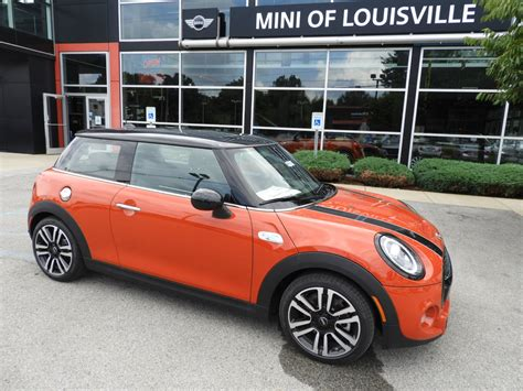 2019 Mini For Sale by New 2019 Mini Hardtop 2 Door Fwd Signature In Louisville