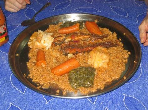 cuisine senegalaise la nourriture sénégalaise recettes erasmus