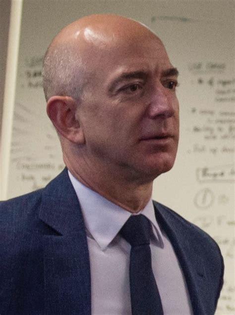Jeff Bezos Wikipedia