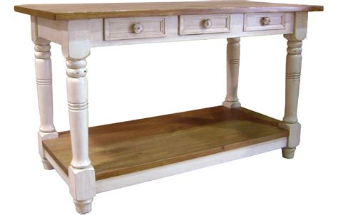 kitchen work tables islands country kitchen island work table country 6576