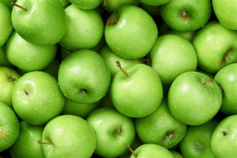 Can Eating Granny Apples Help Flatten Your Stomach