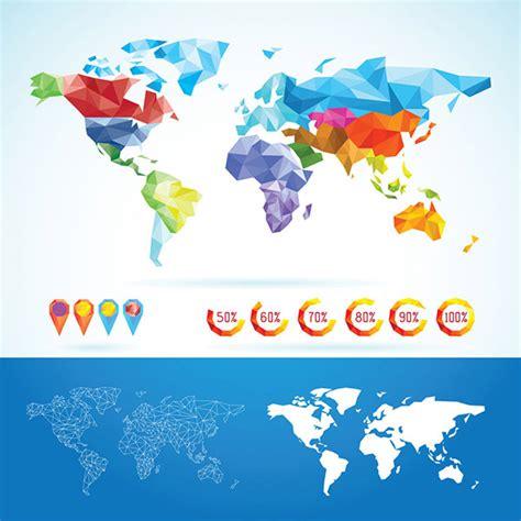 Carte Du Monde Gratuite Vectorielle by Carte Du Monde Vectorielle Gratuite My