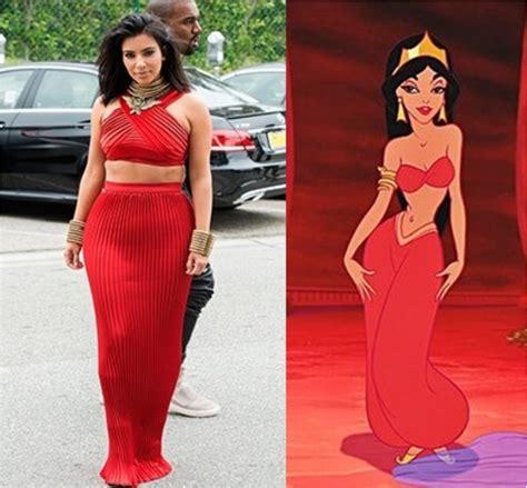 Disney Jasmine Red Dress_Other dresses_dressesss
