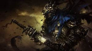Dark, Souls, Artorias, The, Abysswalker, Hd, Games, Wallpapers
