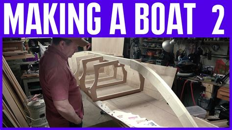 build  wooden boat   marine plywood
