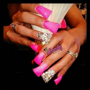 73 best images about LONG FINGERNAILS on Pinterest ...