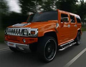 Hummer H2 bids a u to be discontinued by 2011 or 2014