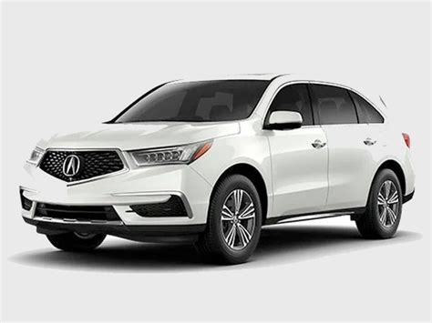 Acura Mdx Specials by Lease A 2019 Acura Mdx Sh Awd Open Road Acura Of East