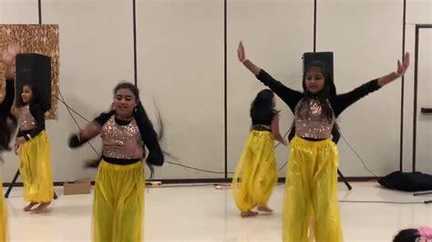 Dazzling Stars - Diwali dance performance - YouTube