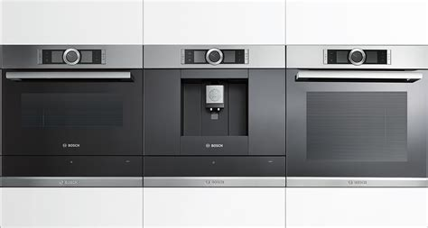 Remodel Your Kitchen With These Smart Oven Arrangements