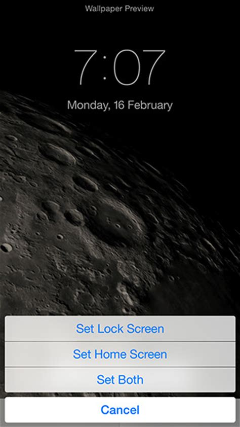 change iphone lock screen how to change the wallpaper on your iphone or