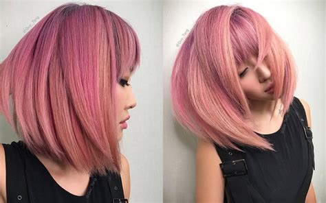 Guy Tang Creates Rose Gold Royalty