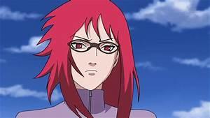 Karin (NARUTO) - NARUTO: SHIPPŪDEN | page 2 of 4 ...  Naruto
