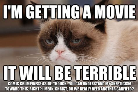 Best Grumpy Cat Memes Of All Time Image Memes At Relatably.com