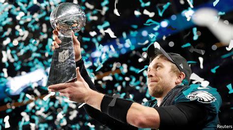 The Philadelphia Eagles Are Finally Super Bowl Champions