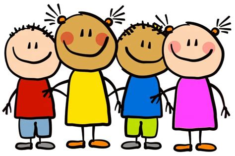 free preschool clip pictures clipartix 489 | Preschool children clip art kids on clip art graphics and kids boys