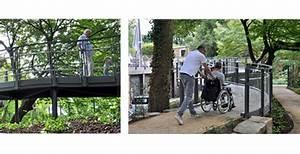 Stahlkonstruktion Terrasse Kosten : rampe flora fertig gestellt barrierefrei planen bauen ~ Lizthompson.info Haus und Dekorationen