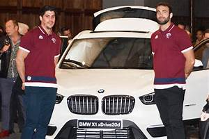 Brienne Auto Bordeaux : l 39 ubb la soir e de lancement de la x1 bmw actualit s union bordeaux b gles ubb rugby ~ Gottalentnigeria.com Avis de Voitures