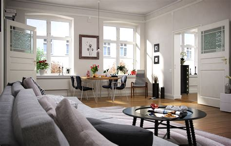 4d Home Interior : Scene 5 Ai37 For Cinema4d Archinteriors