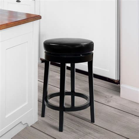 backless counter stools leather 608938466846 upc armen mbs 450 30in backless swivel 4245