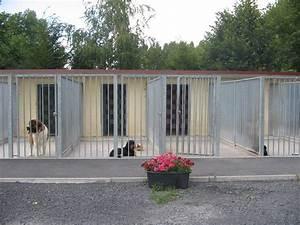 Chenil Extérieur Pour Chien : chenil pension pour chien pension chenil dans le nord 59 ~ Melissatoandfro.com Idées de Décoration