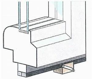Fensterbank Außen Abdichten : ottotape trio ral kompriband ral montage mit einem kompriband ~ Orissabook.com Haus und Dekorationen