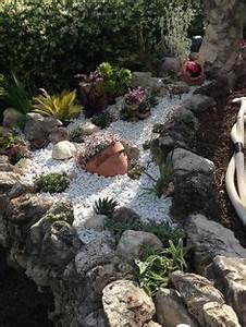 decoration jardin avec graminees dornementarbres et With delightful faire un jardin zen exterieur 4 1001 idees et conseils pour amenager une rocaille fleurie